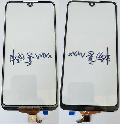 OEM Outer Glass Touch Screen Digitizer For Huawei Enjoy Max ARE-AL00 AL10 AL29