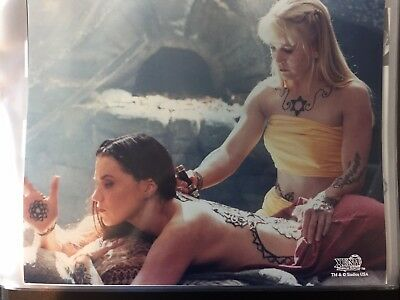 8x10 Photo from Xena the Warrior Princess Lucy Lawless C98