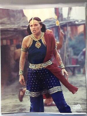 8x10 Photo from Xena the Warrior Princess Lucy Lawless C101