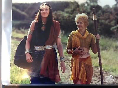8x10 Photo from Xena the Warrior Princess Lucy Lawless C102