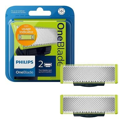 Philips OneBlade Replacement Blade - 2 Pack - QP220/50