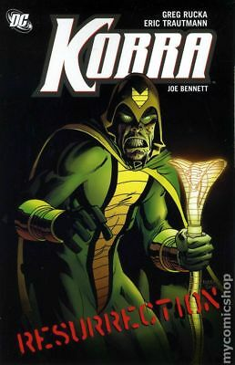Kobra Resurrection TPB (DC) #1-1ST 2010 NM Stock Image