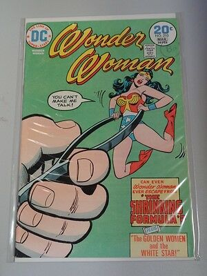 Wonder Woman #210 Dc Comics February 1974