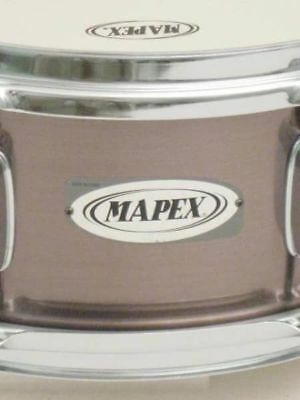 """Mapex Model QRS4556/GT 14 X 5.5"""" Basswood Snare Drum"""