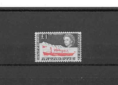 British Antarctic Territory Scott 24 Vf Mnh .