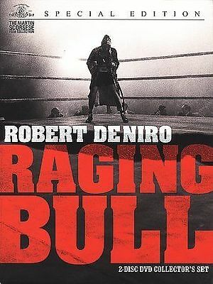 Raging Bull [2-disc Collector Set Special Edition]