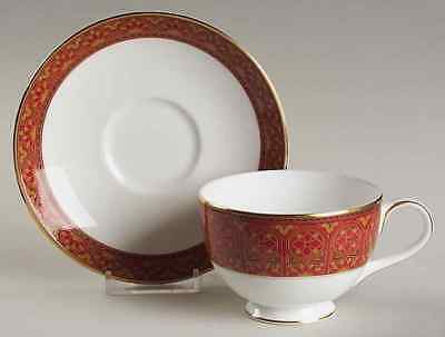Royal Doulton IMPERIAL Cup & Saucer 6295894