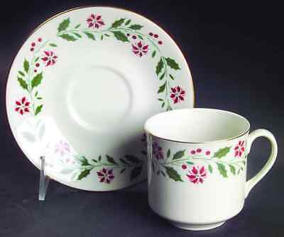 Royal Doulton HOLLY Cup & Saucer 556953
