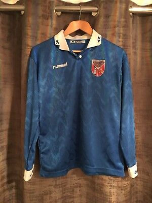Rare & Vintage Pancratius Football Club Shirt. Open To Offers!