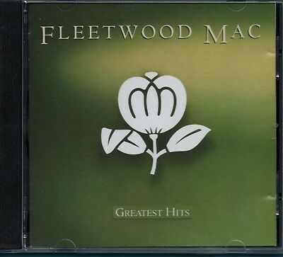 FLEETWOOD MAC - Greatest Hits - CD Album *Best Of**Collection**Singles*