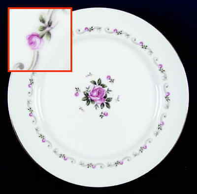 Puritan China FIRST LOVE Dinner Plate S527322G2
