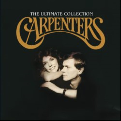 The Carpenters-Ultimate Collection (UK IMPORT) CD NEW