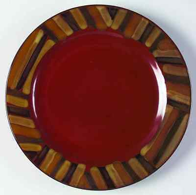 Tabletops Unlimited ARIZONA WIND Dinner Plate S7145482G2