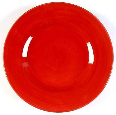 Tabletops Unlimited CORSICA RUBY Salad Plate S6188877G2