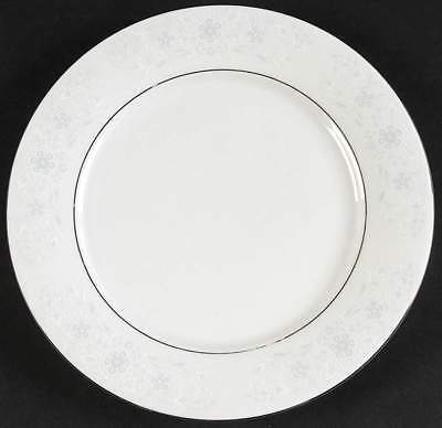Crown Fine China QUEENS LACE Salad Plate 6365749