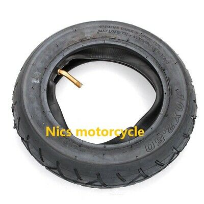 China Small Electric Scooter Tire 10-2.50 Tire + Inner Tube