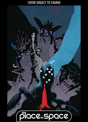 B.p.r.d.: The Devil You Know #12 (Bprd) (Wk01)