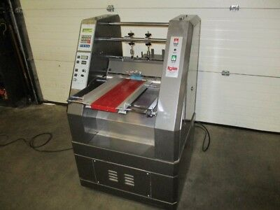 Rollem  Auto 4,  Two Numbering Heads, Perf And Score