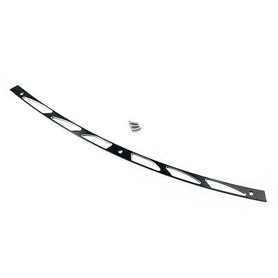 Aluminum Windshield Trim For Harley Touring Electra Glide 1997-2013