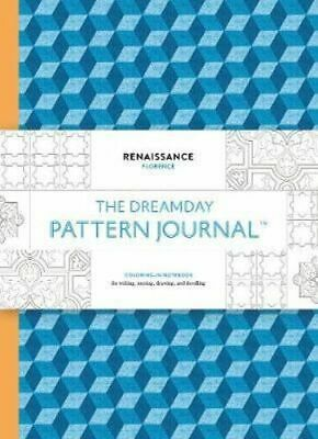 NEW The Original Pattern Journal Diary, Journal or Blank Book Free Shipping