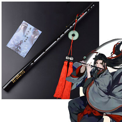 Grandmaster of Demonic Cultivation Wei Wuxian Cosplay Prop Untamed Bamboo Flute