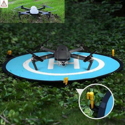 Portable UAV Parking Landing Pad Foldable Drones Helicopter Apron New LC