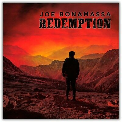 Universal Music Group Joe Bonamassa - Redemption