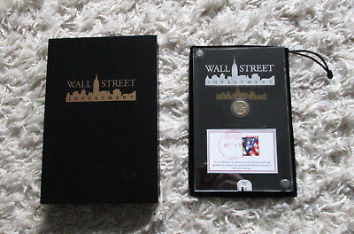 Wall Street Investment The Gold Collection 2010 *Maple Leaf*