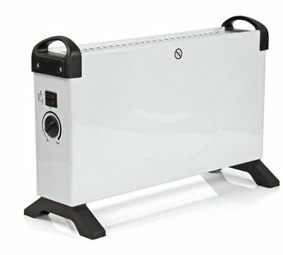 Simple Value 2KW Convector Heater RRP 19.99 lot GD