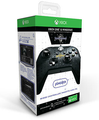 Kingdom Hearts Xbox One Controller