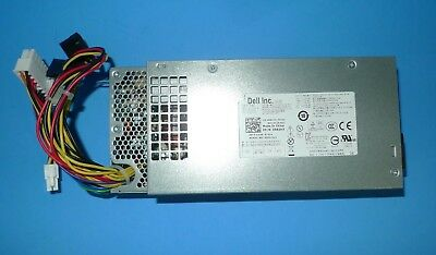 Dell Inspiron 3647 660s or Vostro 270s 220W Power Supply L220AS-00 R82H5