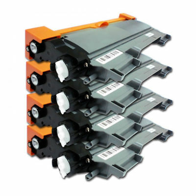 (4PK)TN-450 NON-OEM Black Toner for Brother DCP-7060D/DCP-7065/HL-2220