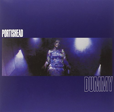 Dummy (Uk Import) Vinyl New