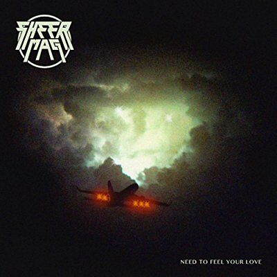 Sheer Mag-Need To Feel Your Love (UK IMPORT) VINYL NEW