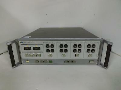 HP Hewlett Packard 8510A Network Analyzer T42025