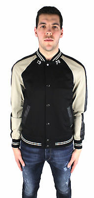 Diesel L-Eddie 900 Leather Jacket