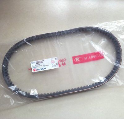 KYMCO Genuine XCITING 250 300 ORIGINAL TRANSMISSION CVT BELT 23100-LFG2-E00