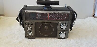 Multi Band Dick Smith Radio Receiver