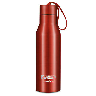 Landnics 720ml Stainless Steel Vacuum Insulated Sport Water Bottle Hot /Cold