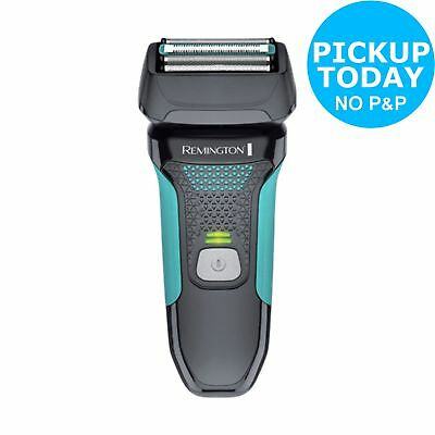 Remington Style Electric Wet & Dry Shaver F4000