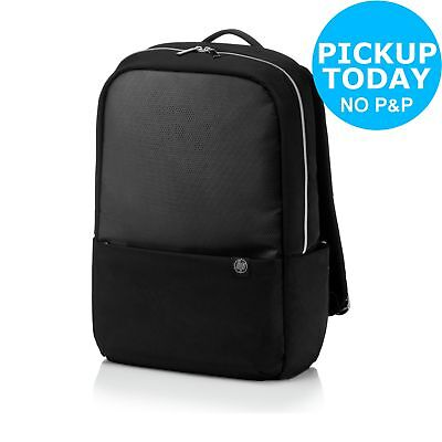 HP Duotone 15.6 Inch Laptop Backpack - Silver