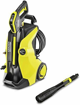 Karcher K5 Full Control Plus Pressure Washer.