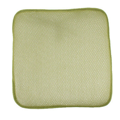 Office Home Chair Wheelchair Cushion Pad Coccyx Sciatica Lower Back Support