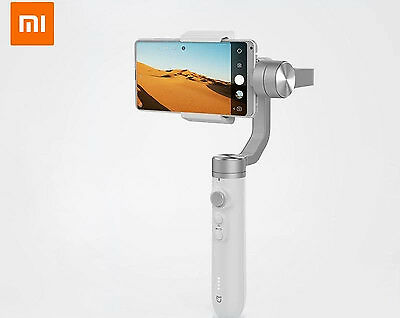 Xiaomi Mijia SJYT01FM 3 Axis Handheld Gimbal Stabilizer for Action Camera Phone