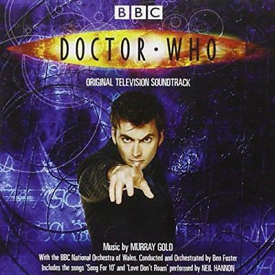 Doctor Who Original Music from Series One & Two, , Good Soundtrack