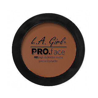L.A. GIRL Pro Face HD Matte Powder - Toffee - NEW & BOXED!