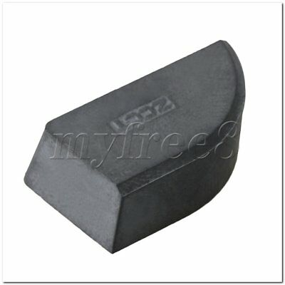 Welding Cutter Cemented Carbide Inserts YG6XA320 for Machine Milling tools