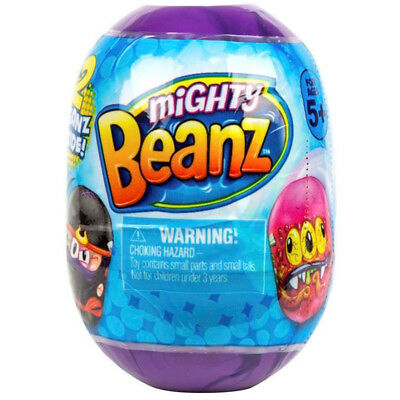 Mighty Beanz Bean POD 2 Pack (Series 1) - 0MB-66599 - NEW