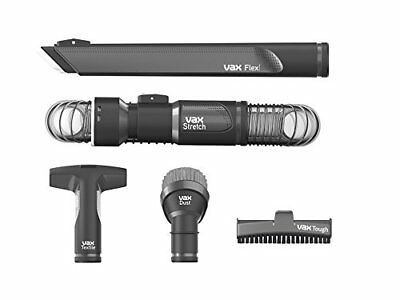 Vax Blade 5 Piece Cordless Pro Cleaning Tool Kit TBT3V1B1 Cordless Accessories