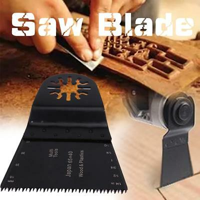1PCS 65mm Universal Oscillating Multi Tool Saw Blade Trimming Swing Saw Tool